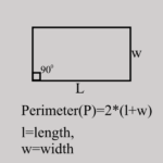 Rectangle Perimeter