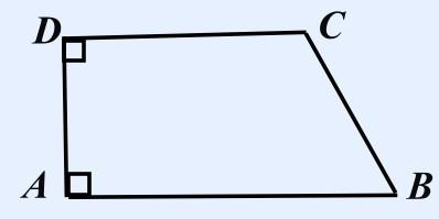 Right Trapezoids